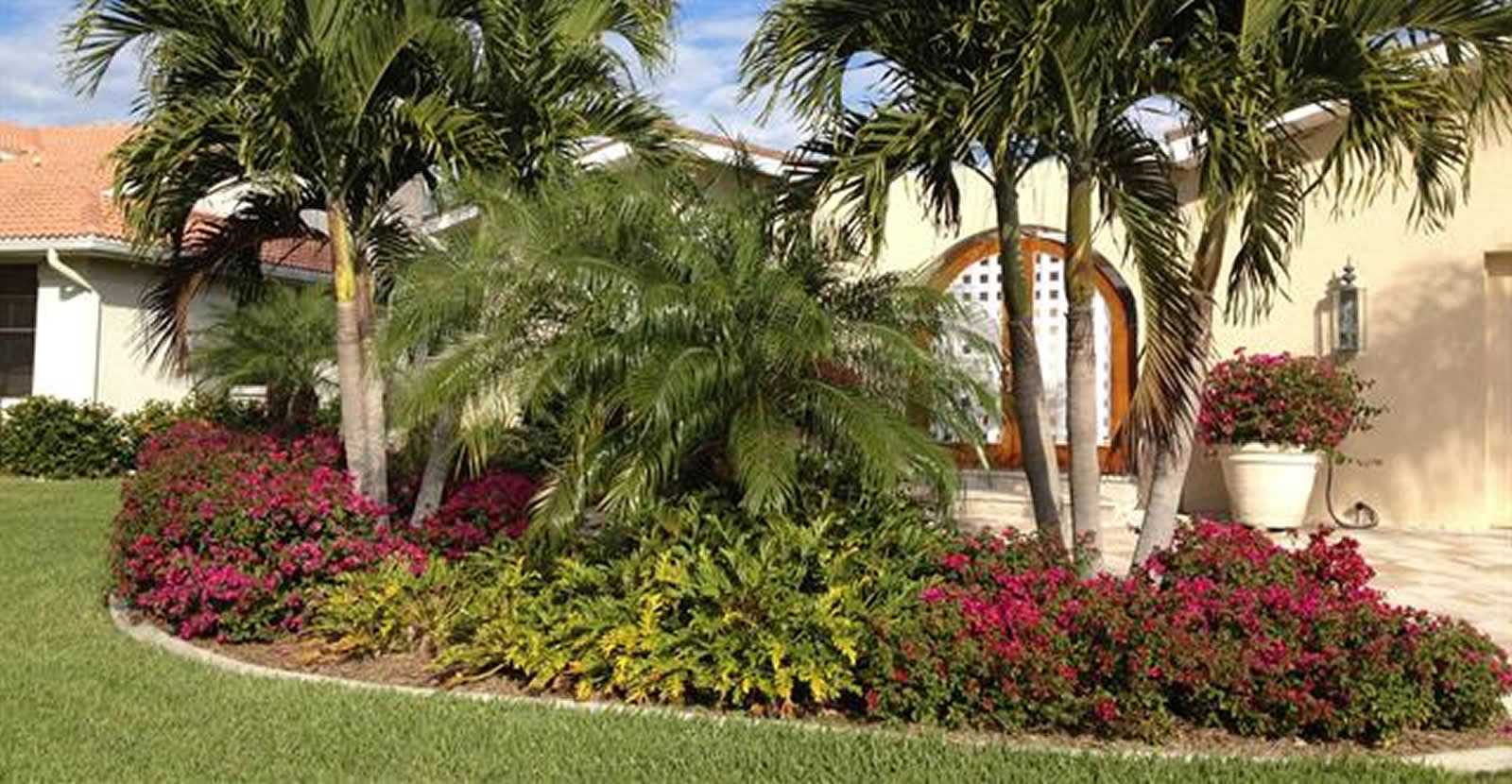 Whether ... - Craig's Perfect Turf Landscaping, Port Charlotte Florida